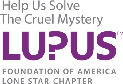 Lupus Foundation of America, Lone Star Chapter