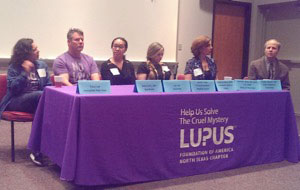 Rally for Lupus